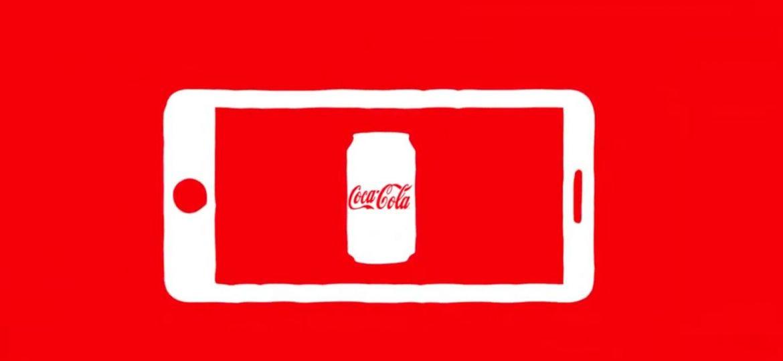 Coca Cola w Rozszerzonej Rzeczywstości
